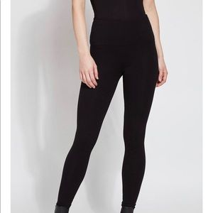 Lysse High waisted black leggings